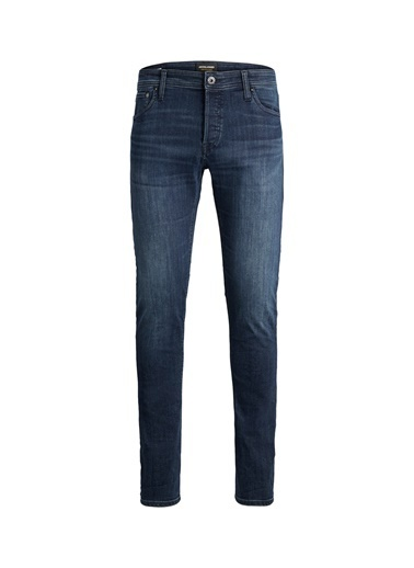 Jack & Jones Jack & Jones 12173407 Denim Pantolon Renksiz